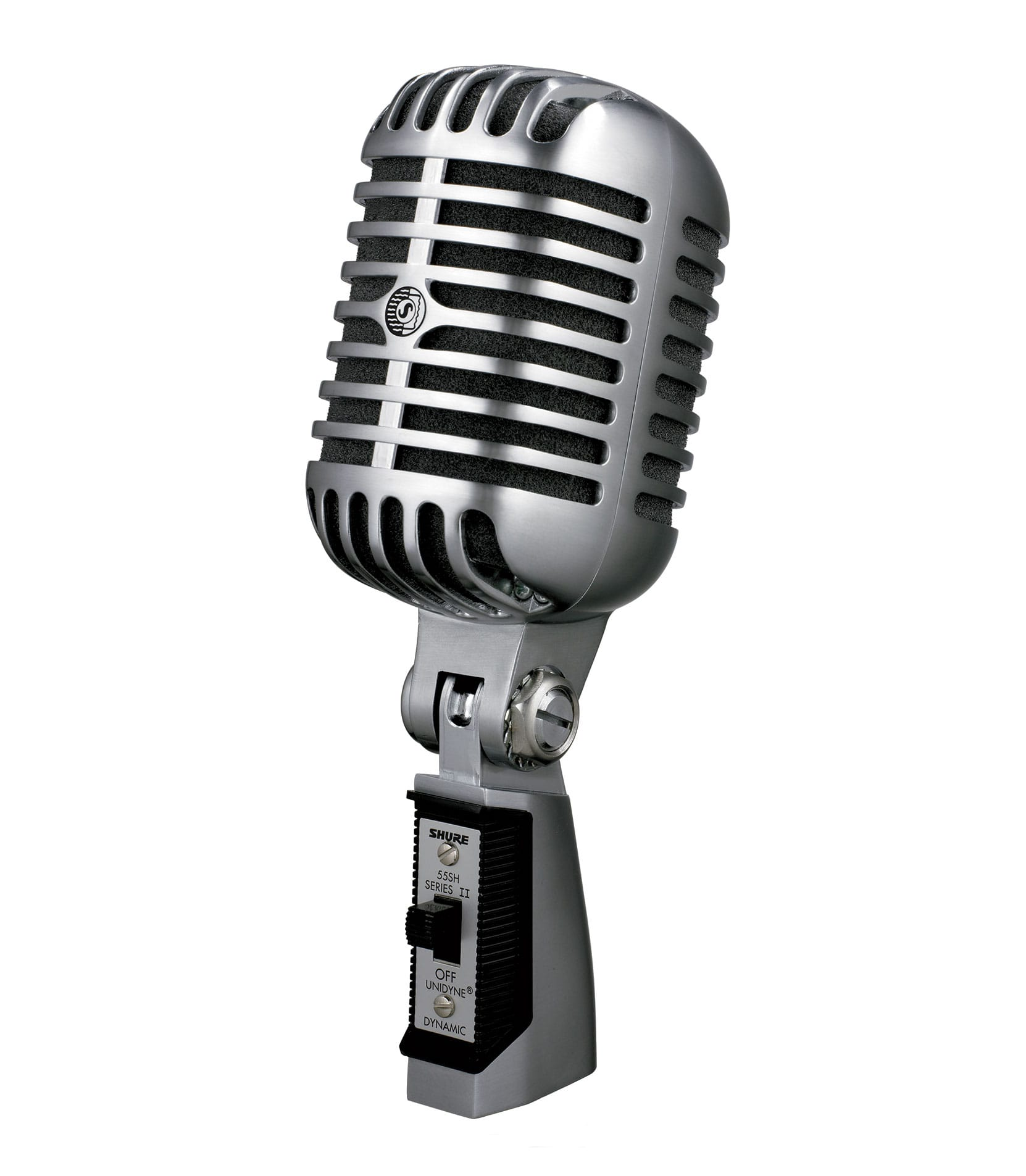 Buy Shure - 55SH SERIESII Cardioid Dynamic Vocal Speech Mic