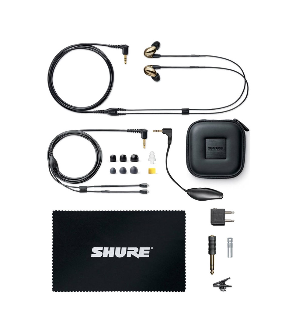 shure - SE846 BNZ BT1 EFS - Melody House Musical Instruments