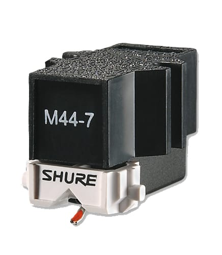 M44 7 Phono Cartridge