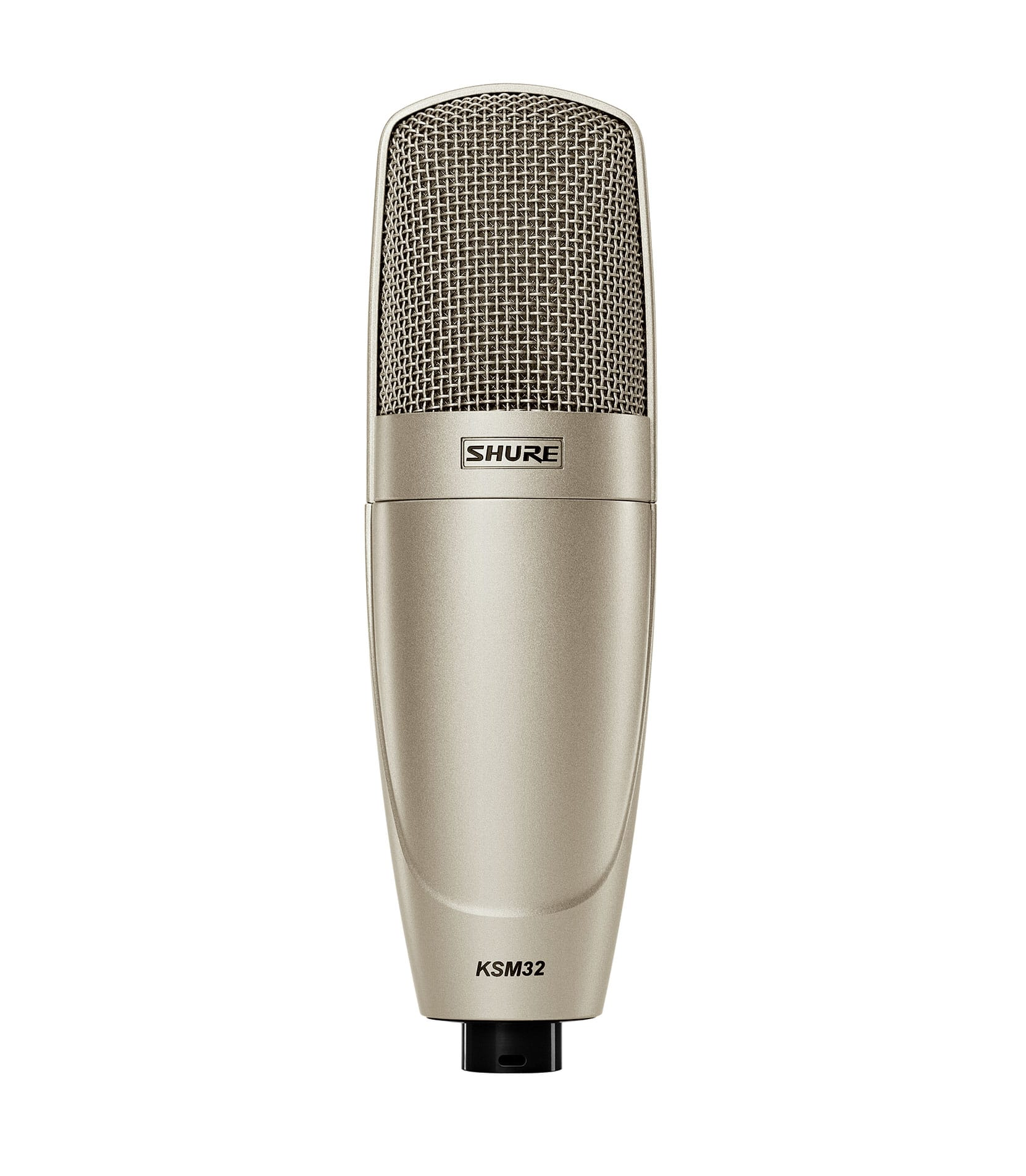 Shure - KSM32 SL - Melody House Musical Instruments