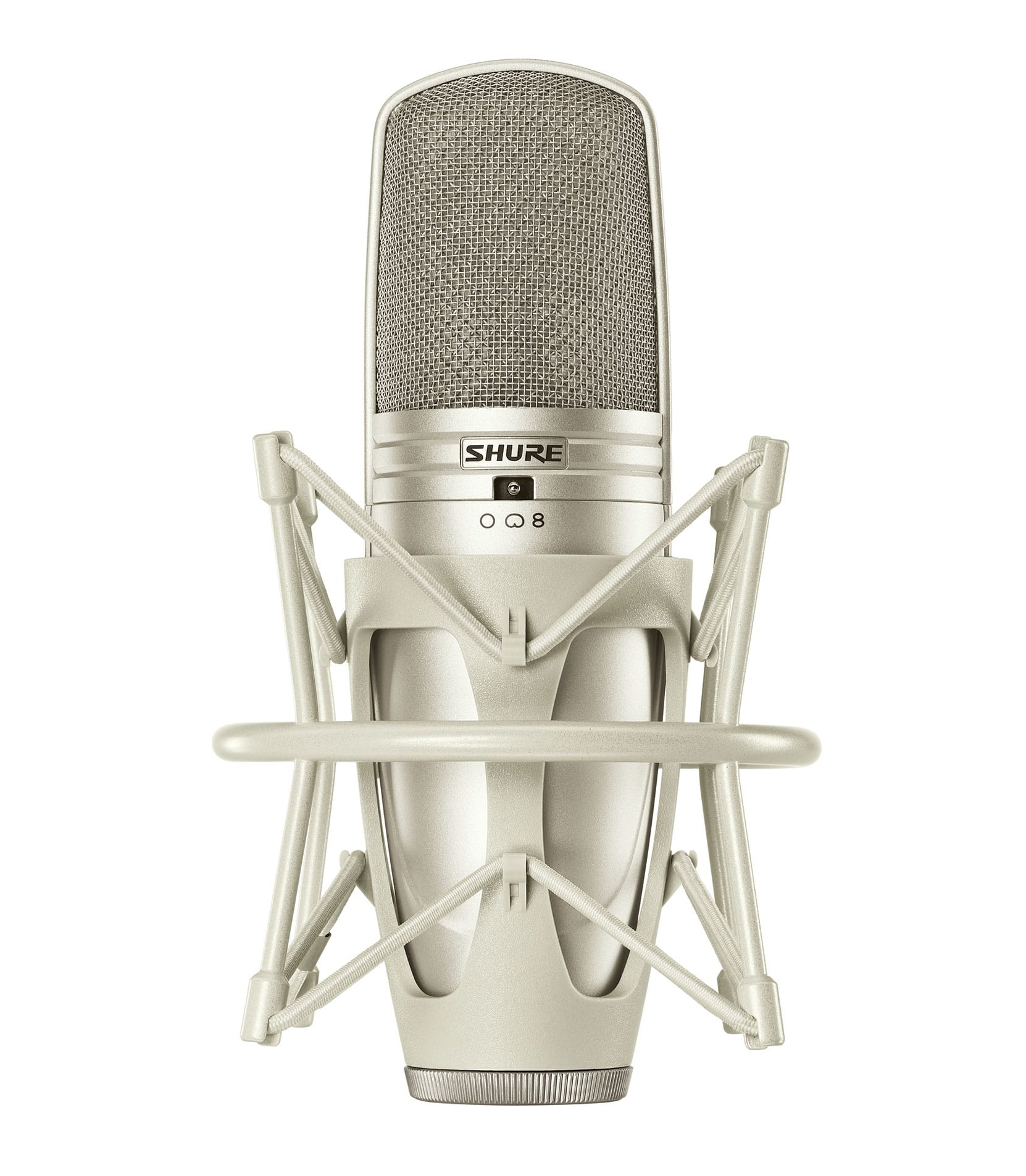Shure - KSM44A/SL - Melody House Musical Instruments