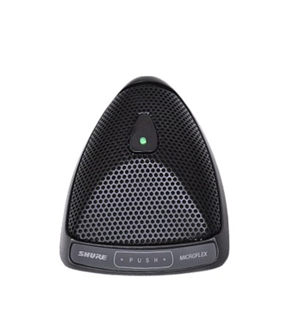 MX393 O X Boundary Microphone