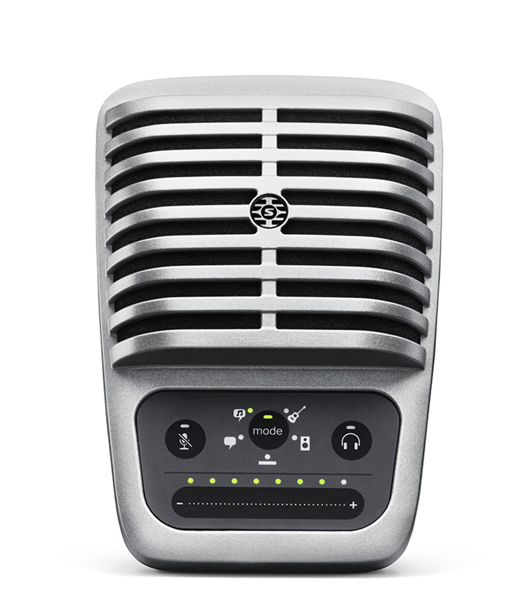 MV51 A Digital Large Diaphragm Condenser Mic