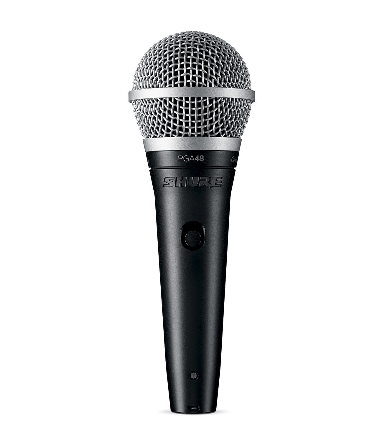 Buy shure - PGA48XLRE Cardioid Dynamic Mic w XLR to XLR Cable