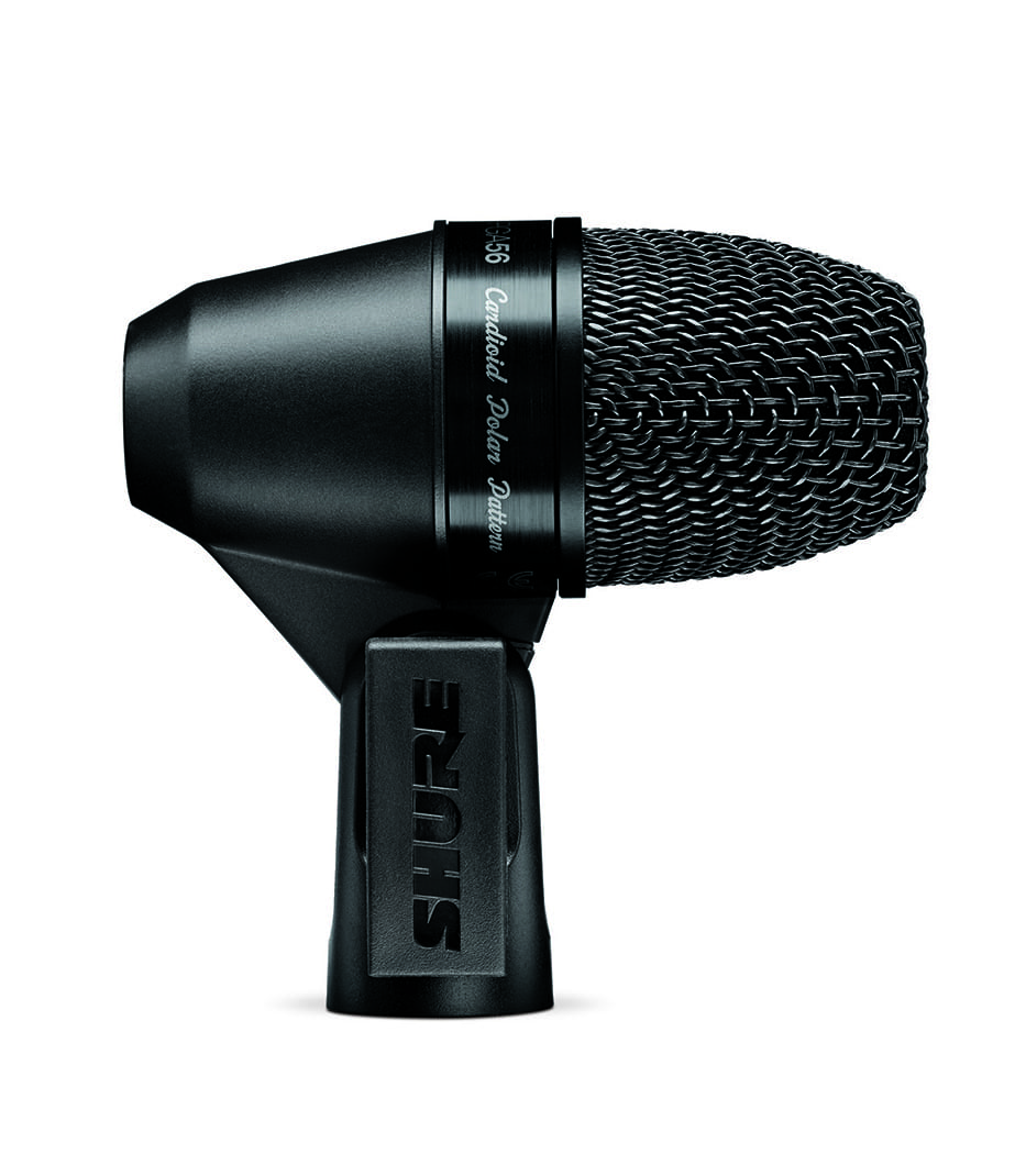 Buy Shure - PGA56 XLR Cardioid Dynamic Tom Microphone