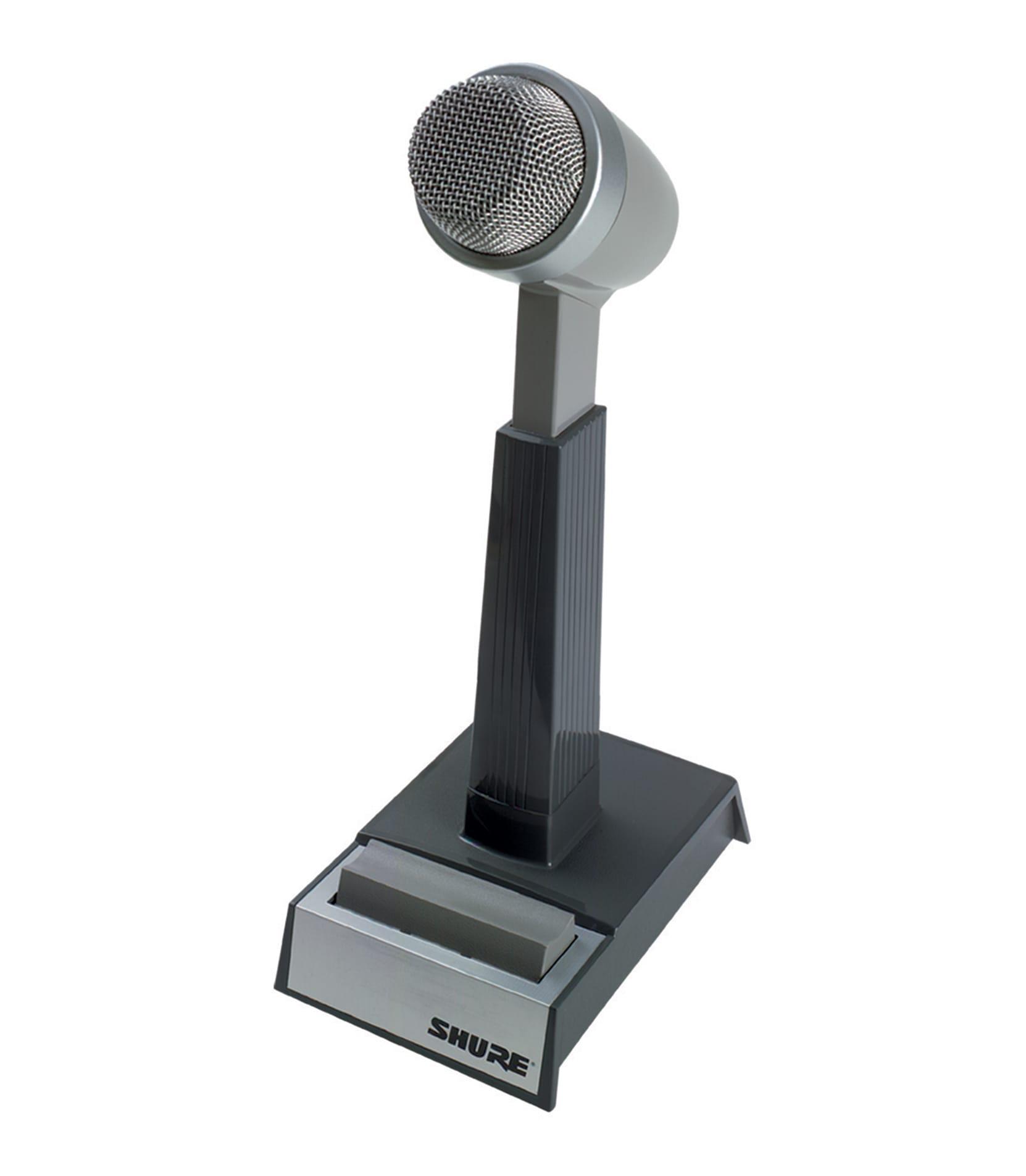 522 Desktop Microphone