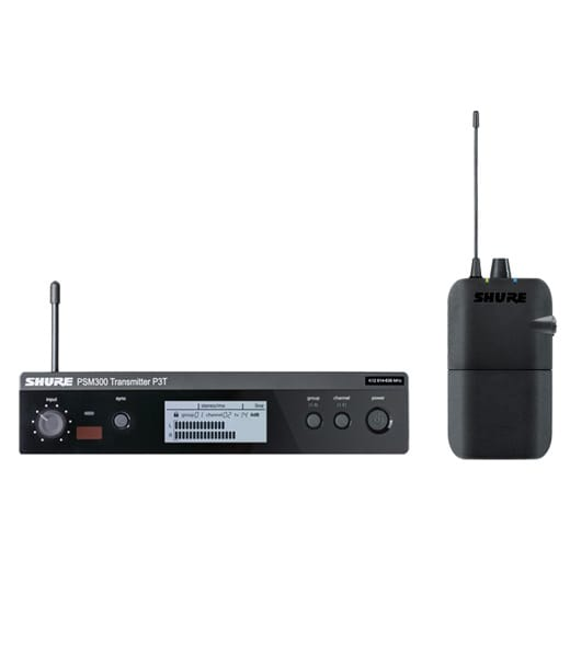 Buy Shure P3TER M16 Melody House