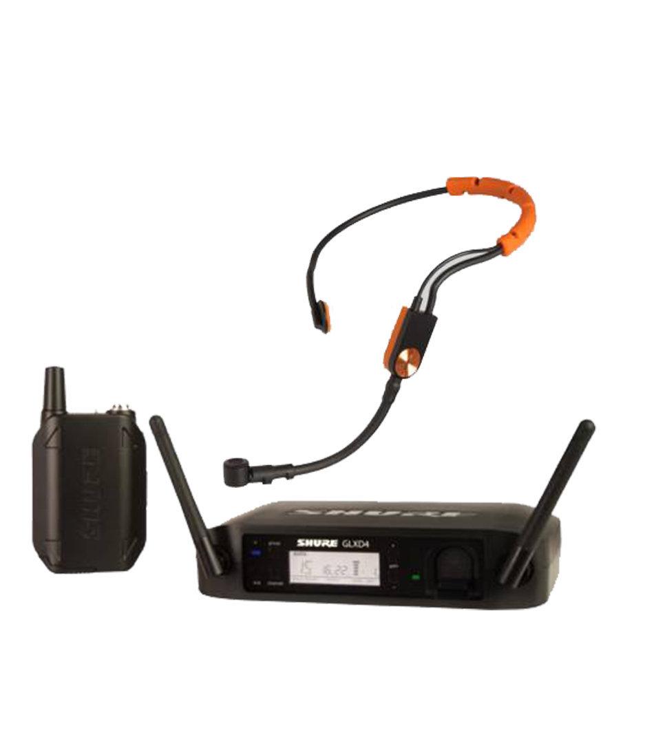 Buy Shure - GLXD14UK SM31 Z2