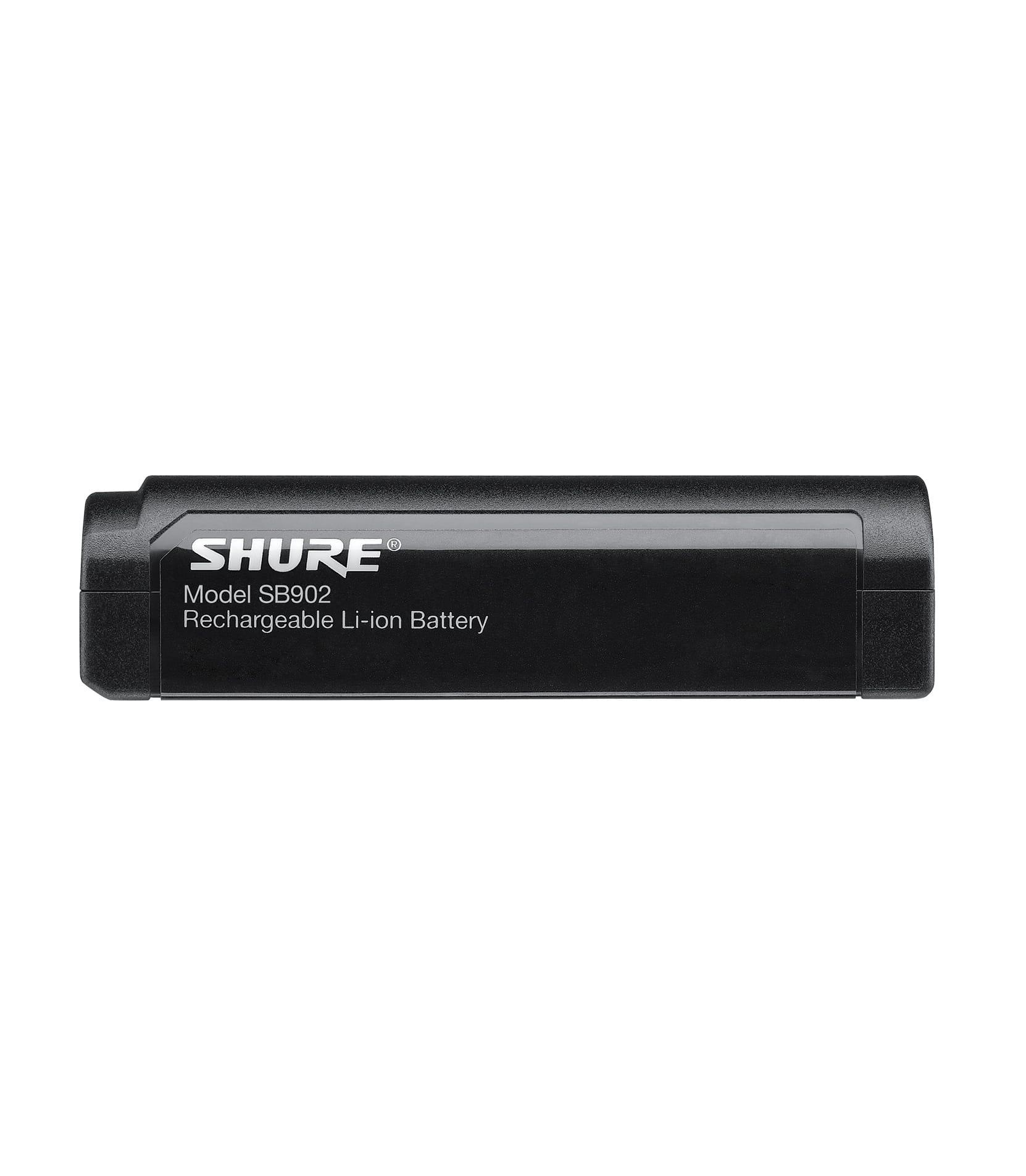 buy shure sb902