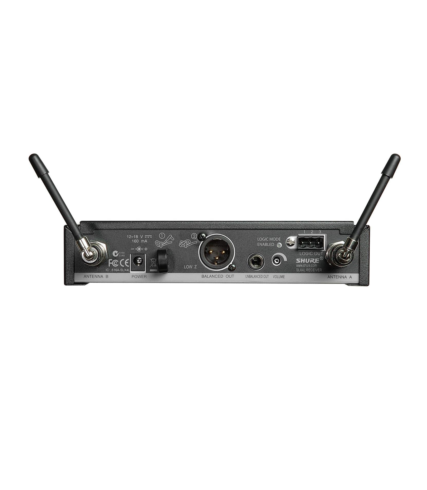 SLX4E H5 - Buy Online