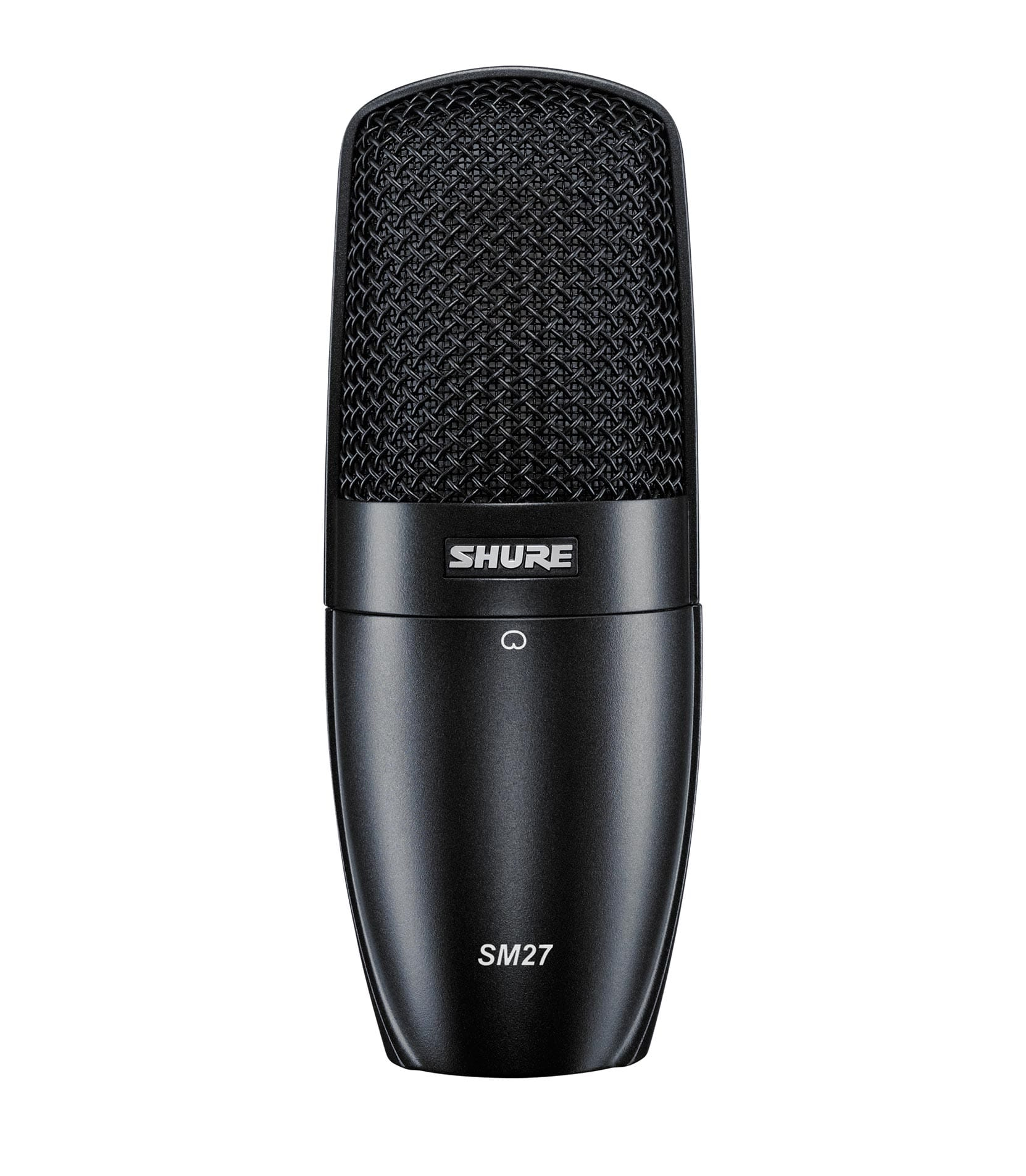 Buy shure - SM27 Cardioid Condenser Large Diaphragm Microphone