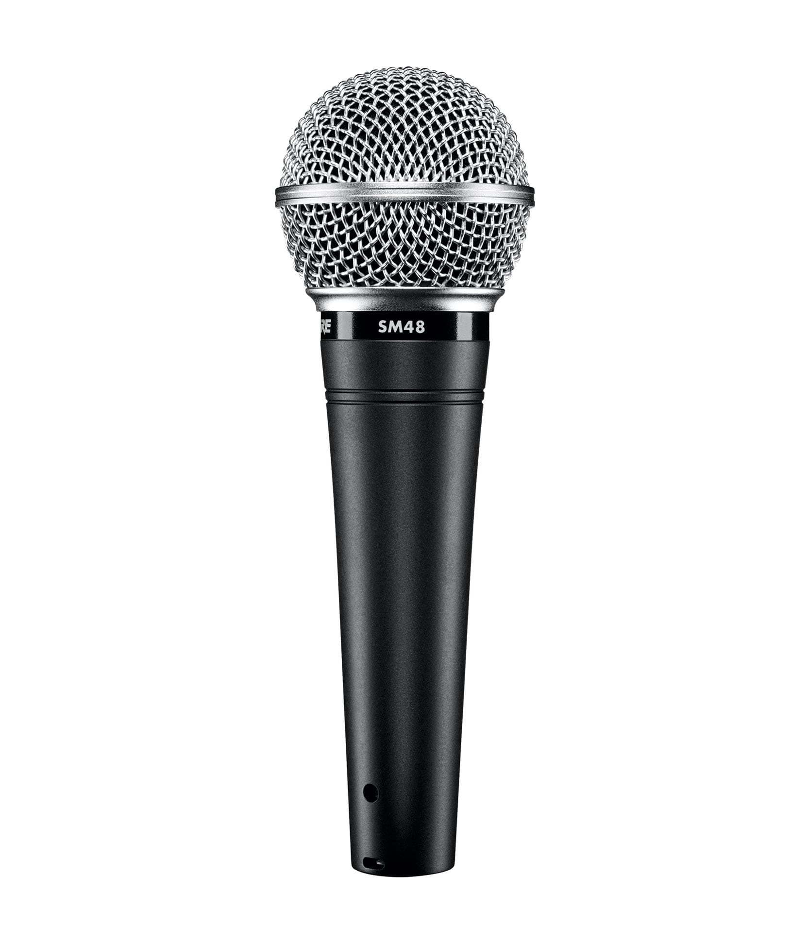 Buy Shure - SM48LC Vocal Dynamic Cardioid Microphone
