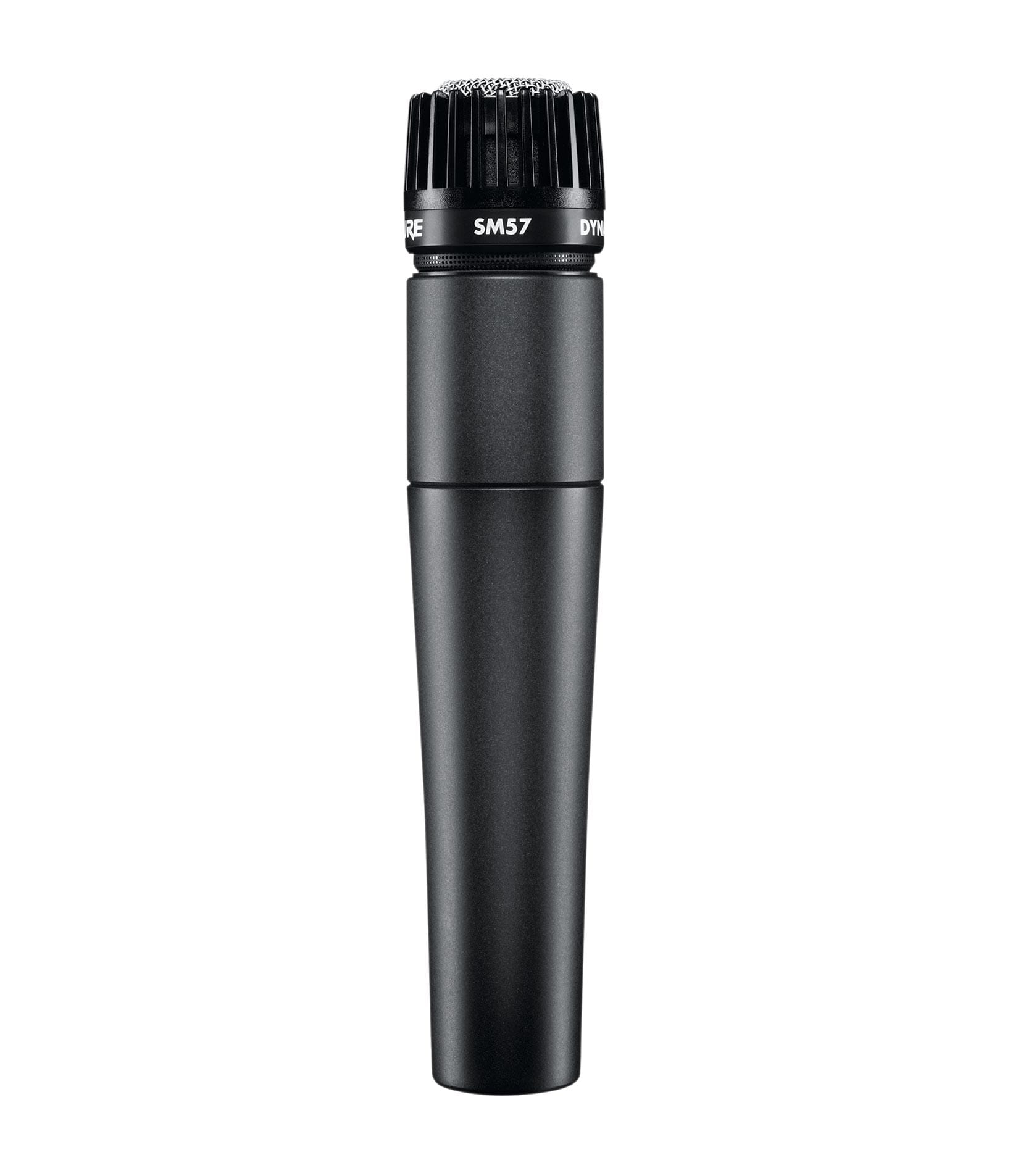 buy shure sm57lcex cardioid dynamic instrument microphone