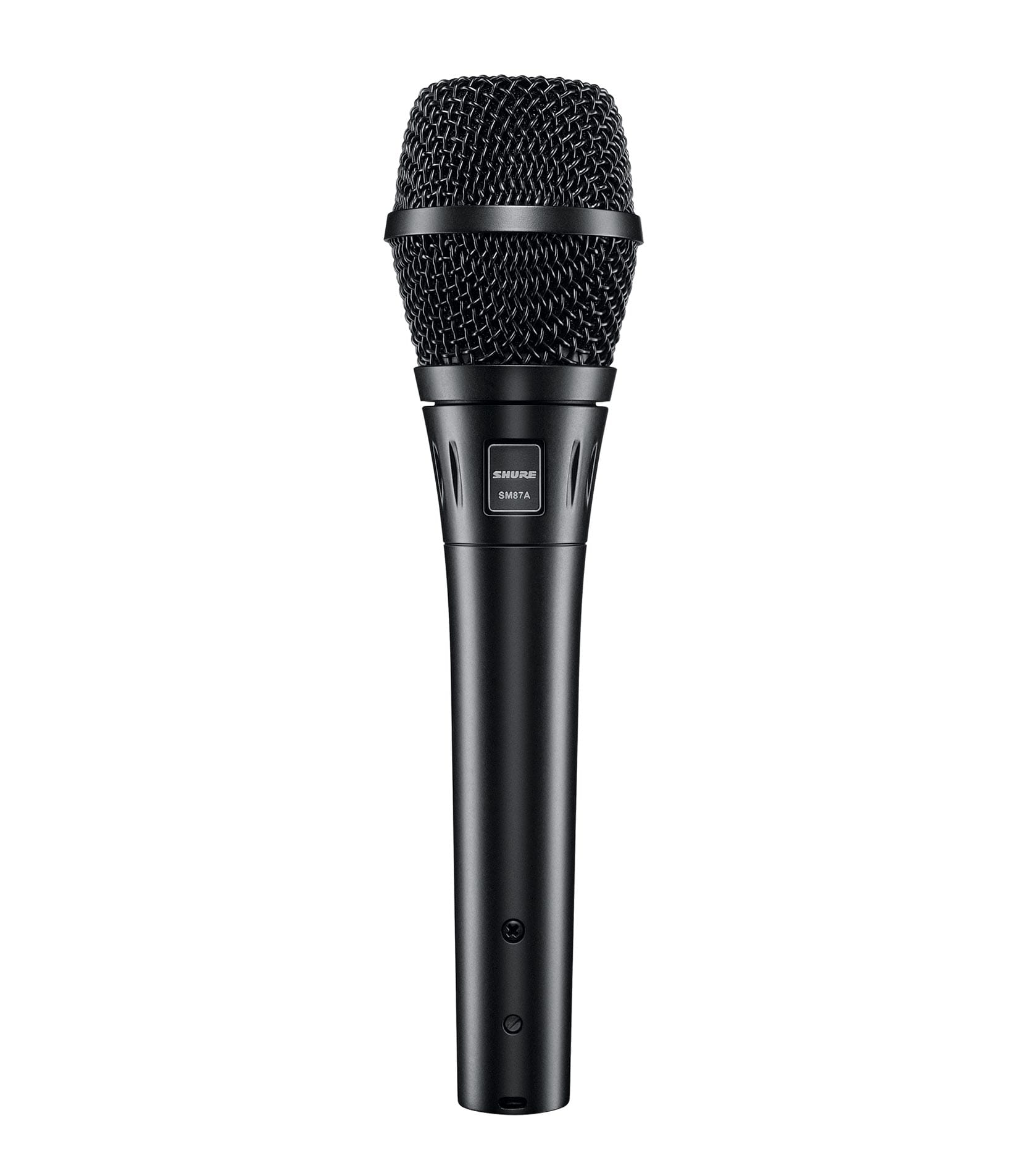 Buy Shure - SM87A Supercardiod Condenser Rugged Vocal Mic