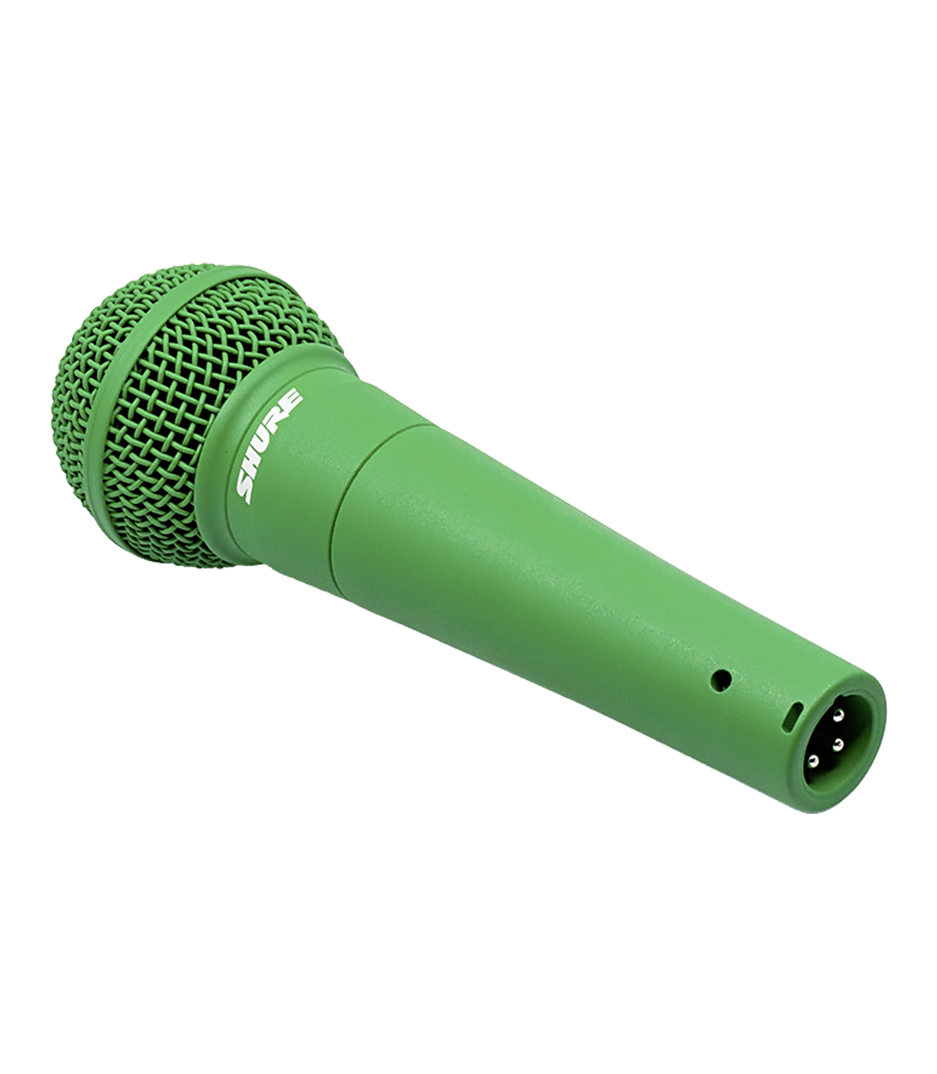 Shure - SM58-LCE-X-BGM - Melody House Musical Instruments