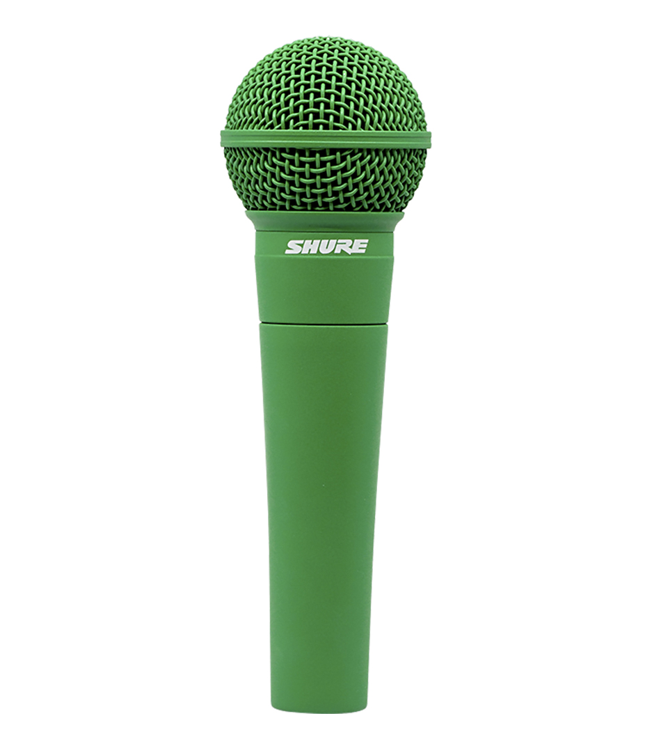 Shure - SM58 LCE X BGM - Melody House Musical Instruments
