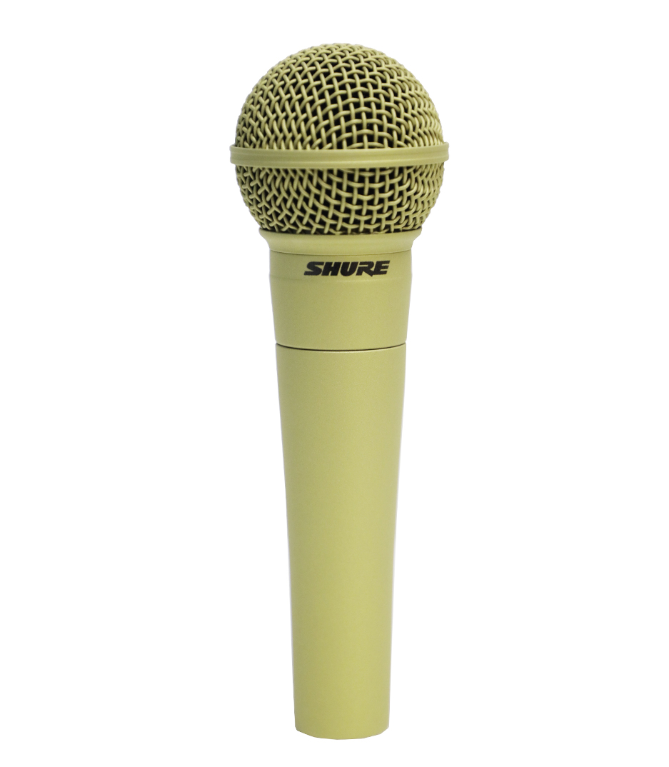 buy shure sm58 lce x mgm