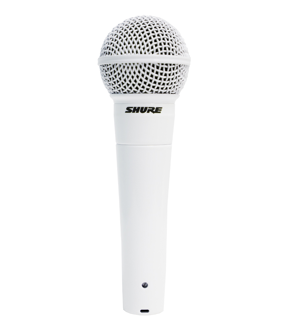 Shure - SM58 LCE X SWG