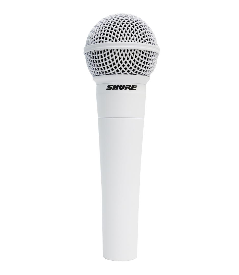 Buy Shure - SM58 LCE X SWM