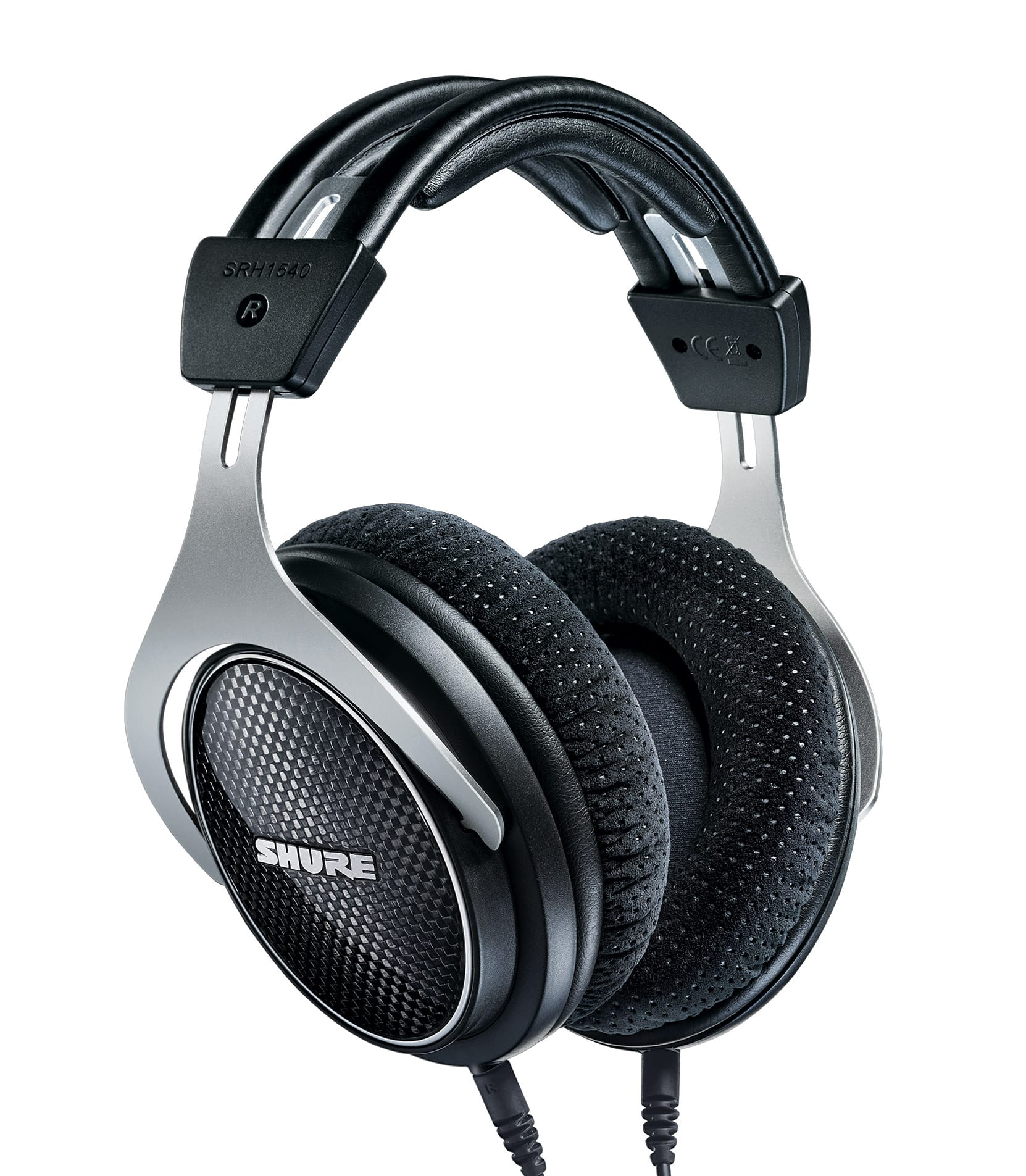 Shure - SRH1540 Premium Closed Back Headphones