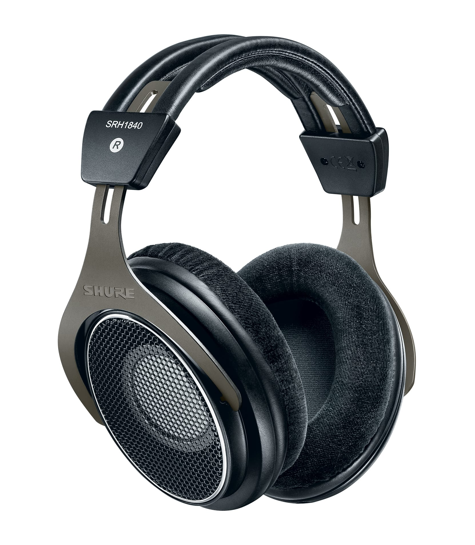 Melody House Musical Instruments Store - SRH1840 Professional Open Back Headphones