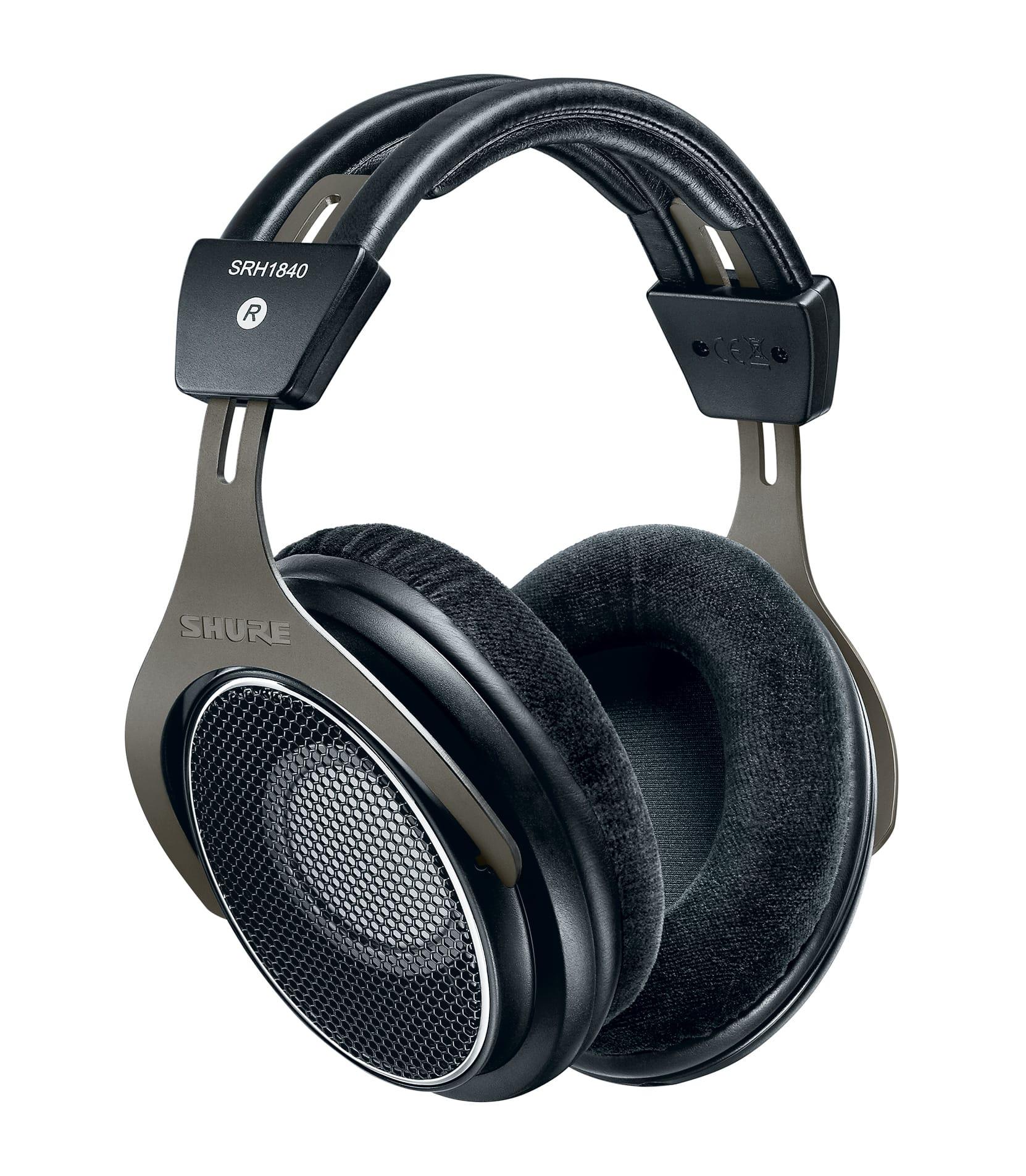 SRH1840 Professional Open Back Headphones - Buy Online