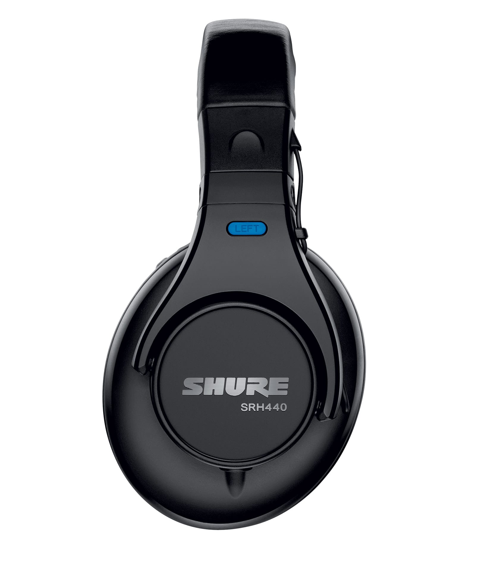 Shure - SRH440 E Professional Studio Headphones - Melody House