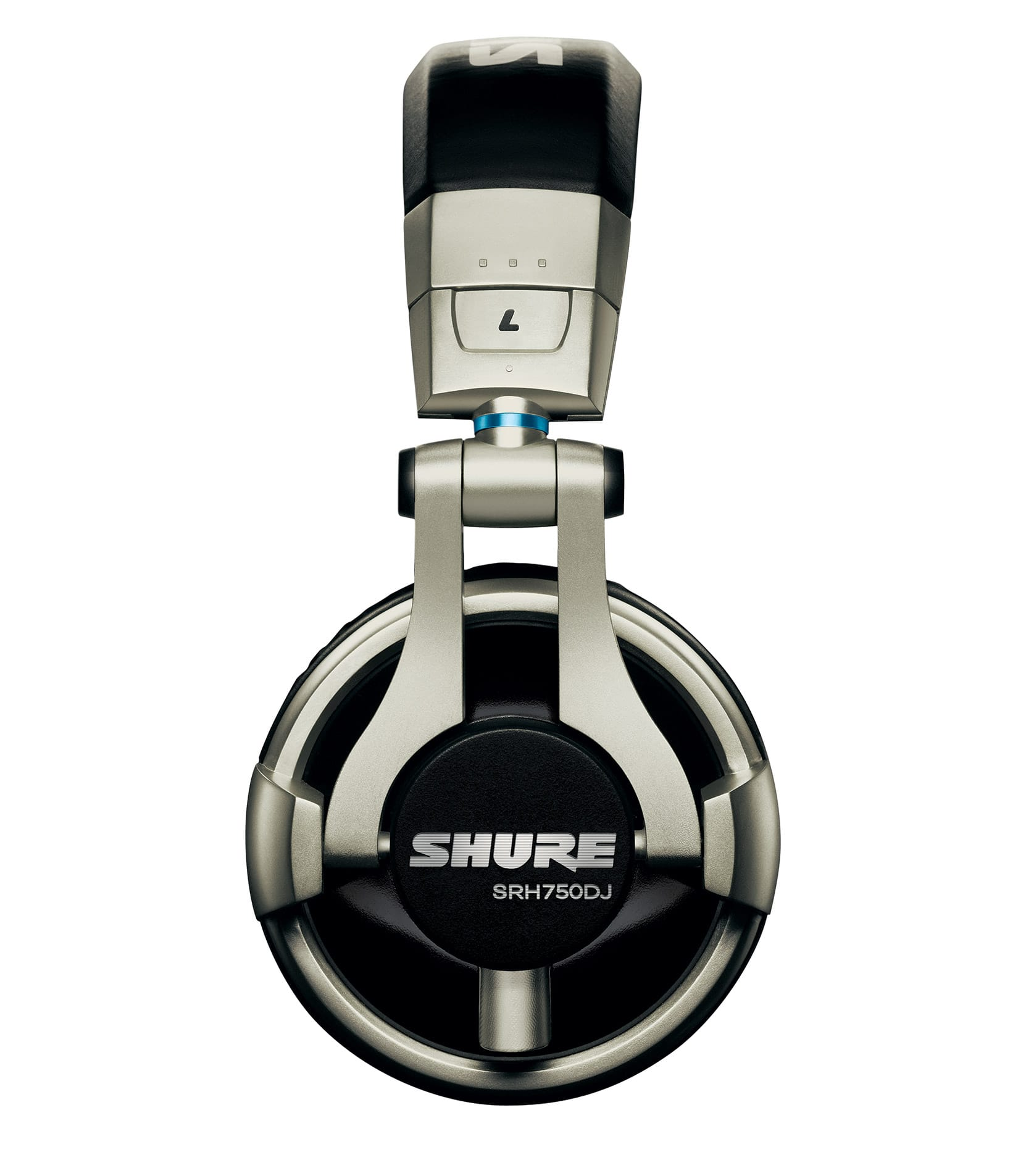 Shure - SRH750DJ EProfessional DJ Headphones - Melody House