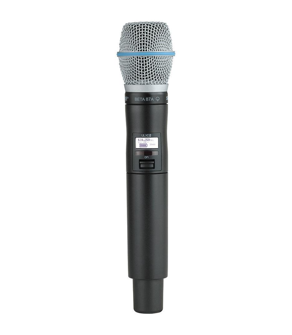 ULXD2 B87A K51