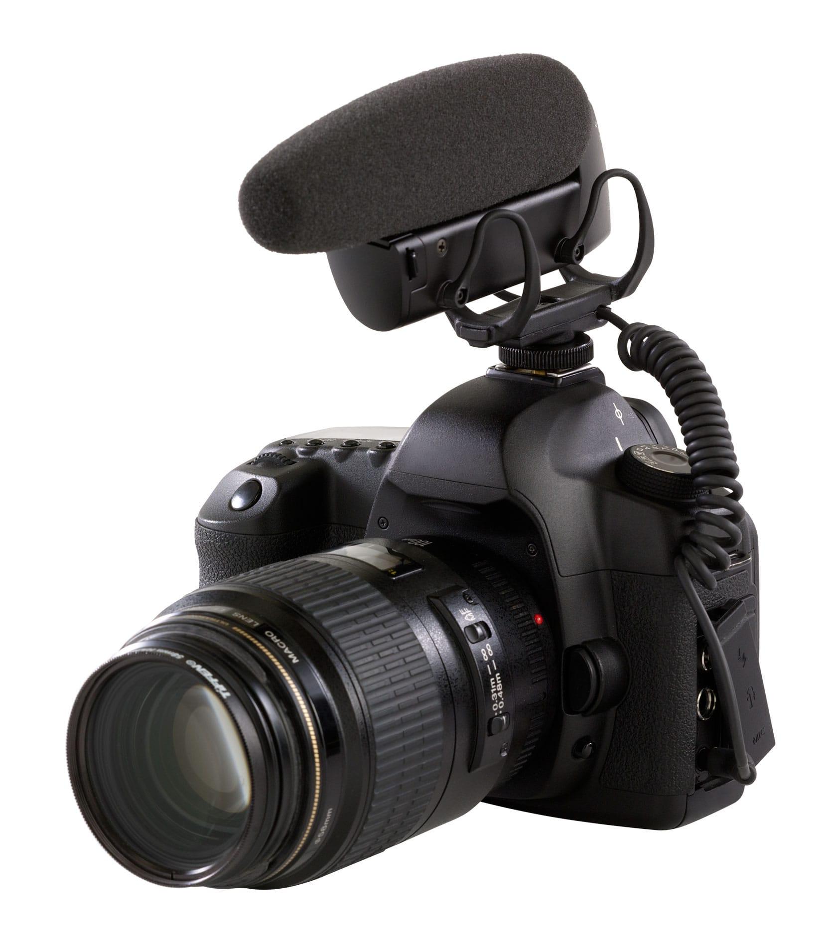 VP83 Camera Shotgun Microphone - Buy Online