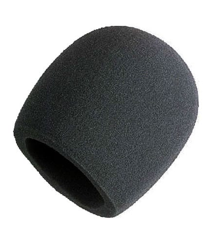 A58WS BLK WINDSCREEN ASSEMBLY Black