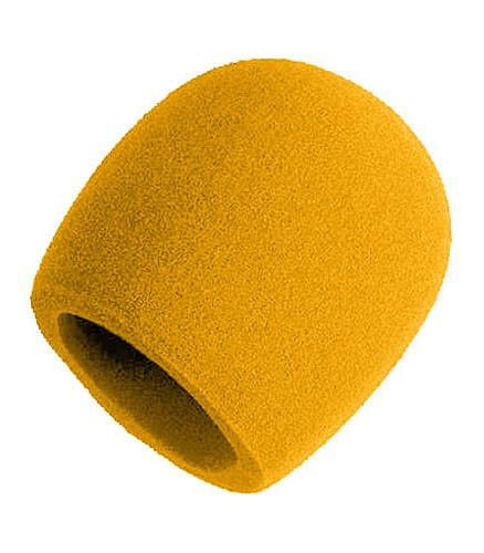 Buy shure A58WSYEL Windscreen Assembly for SM58 Yellow Color Melody House
