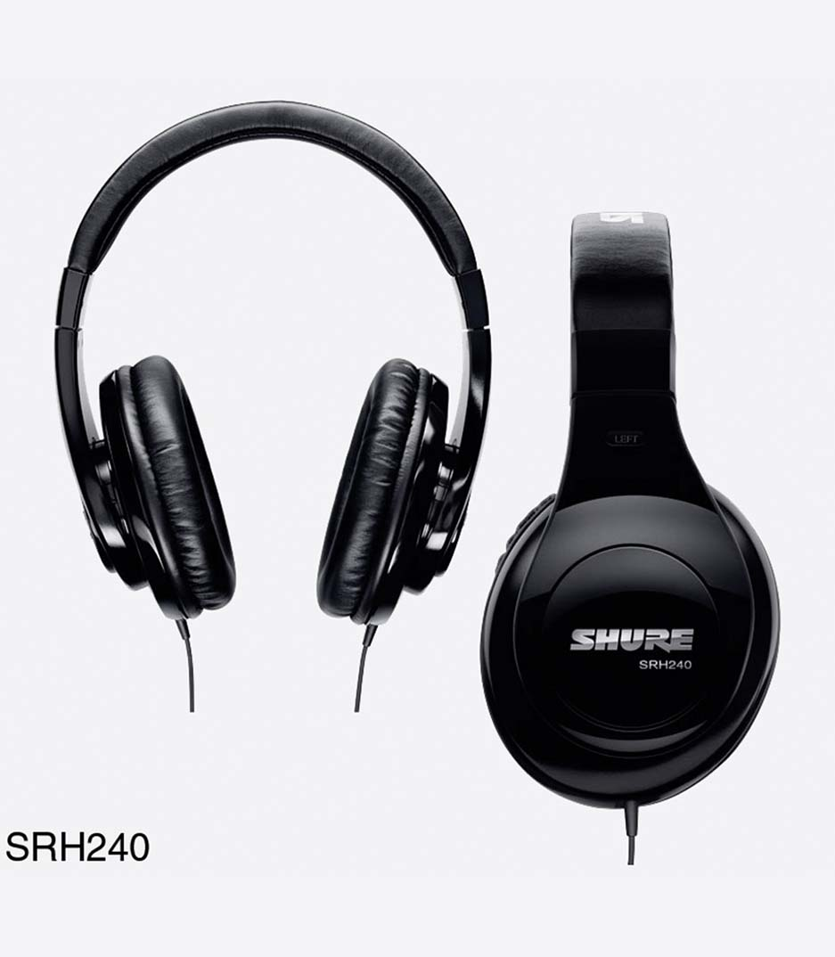 Buy Shure - SRH240A EFS
