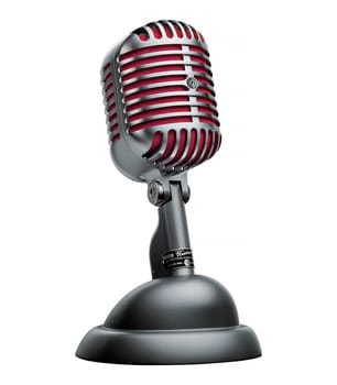 Buy Shure 5575LE Limited Edition 75th Anniversary Microphone Melody House