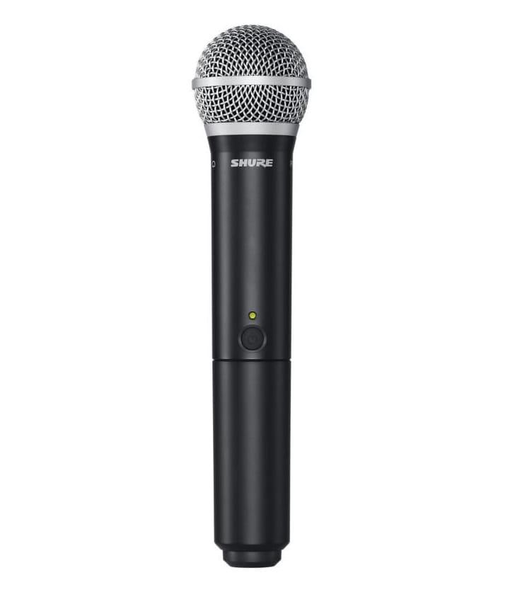 BLX2 SM58 K14 Handheld Microphone