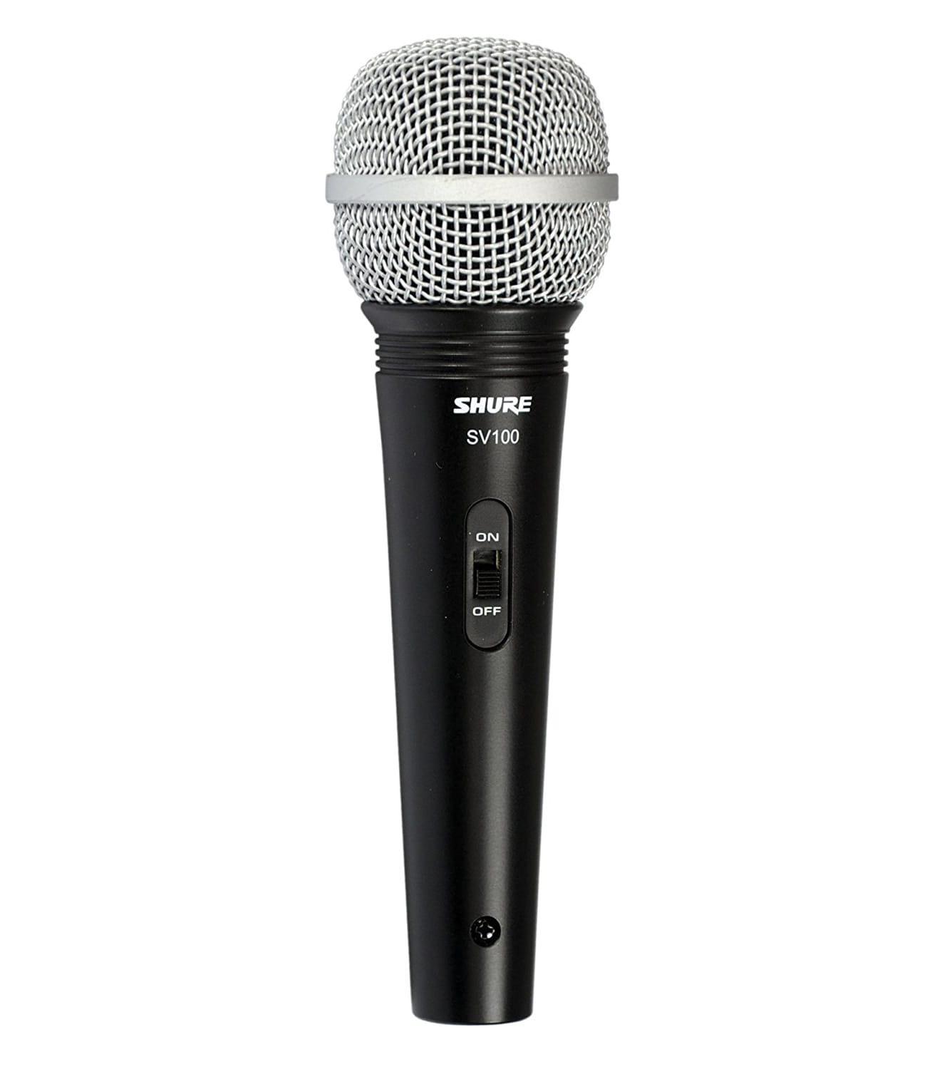 SV100 multi purpose dynamic microphone with cable