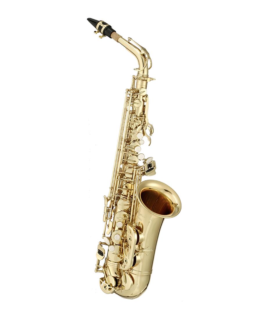 Skytone - A 702GL Eb Alto Saxophone Gold Lacquer w soft case