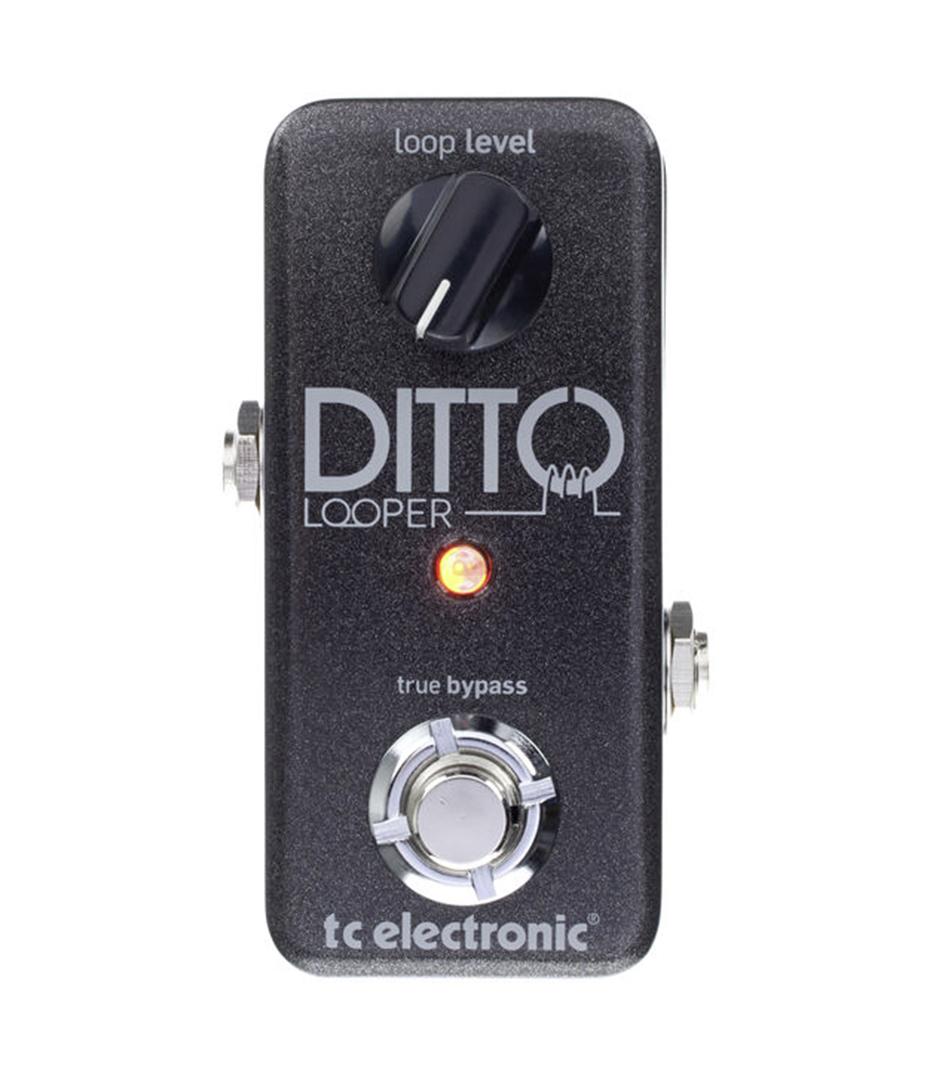 TC Electronics - DITTOLOOPER