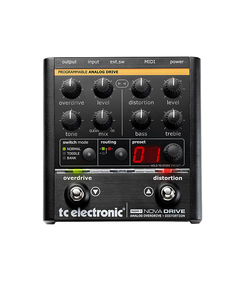 Buy tc electronics NOVA DRIVE Melody House