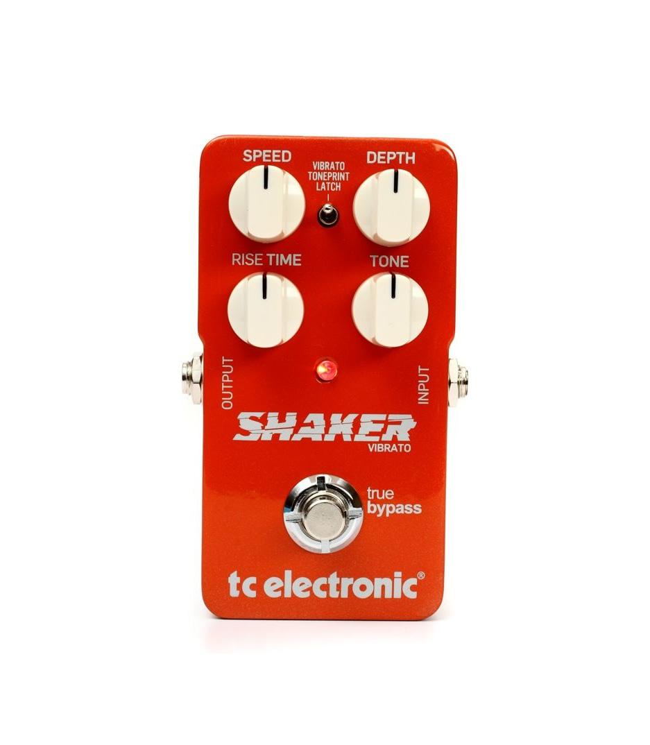 buy tcelectronics shaker vibrato