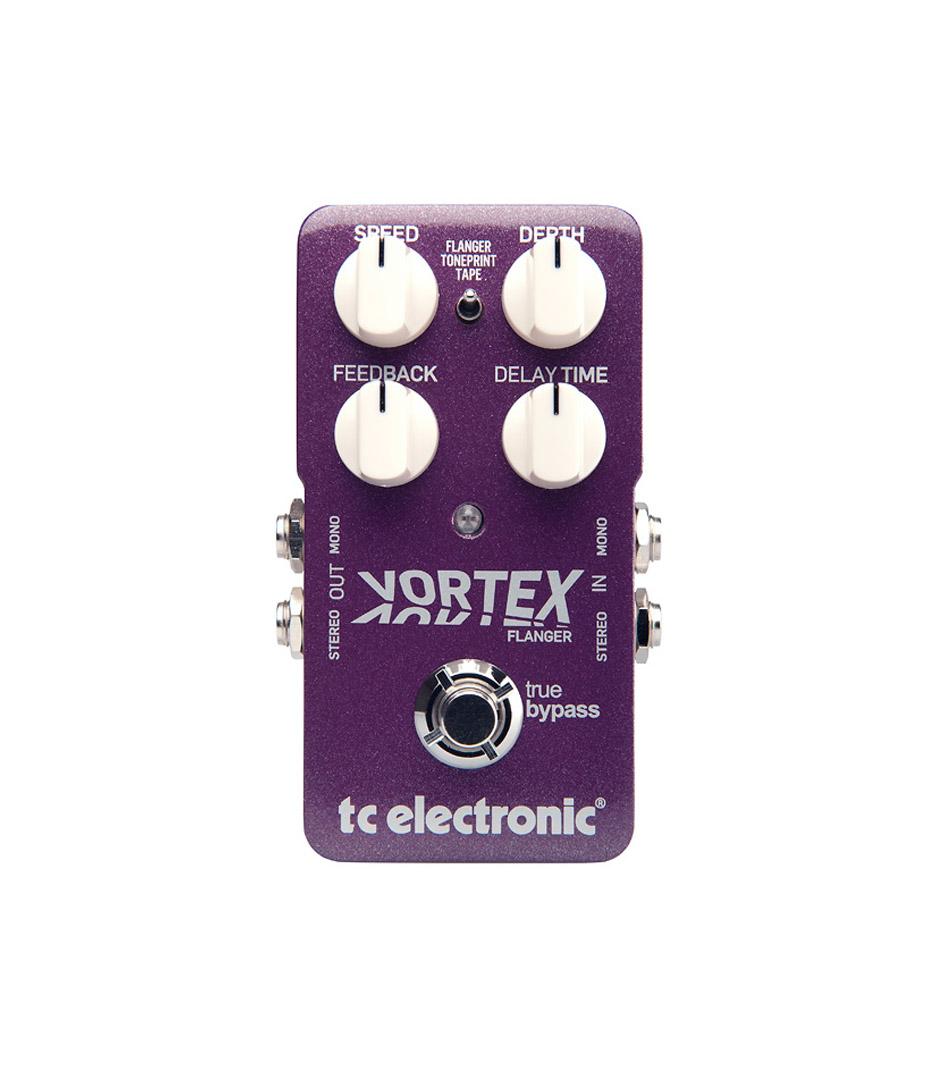 Buy TC ELECTRONICS Vortex Flanger Melody House
