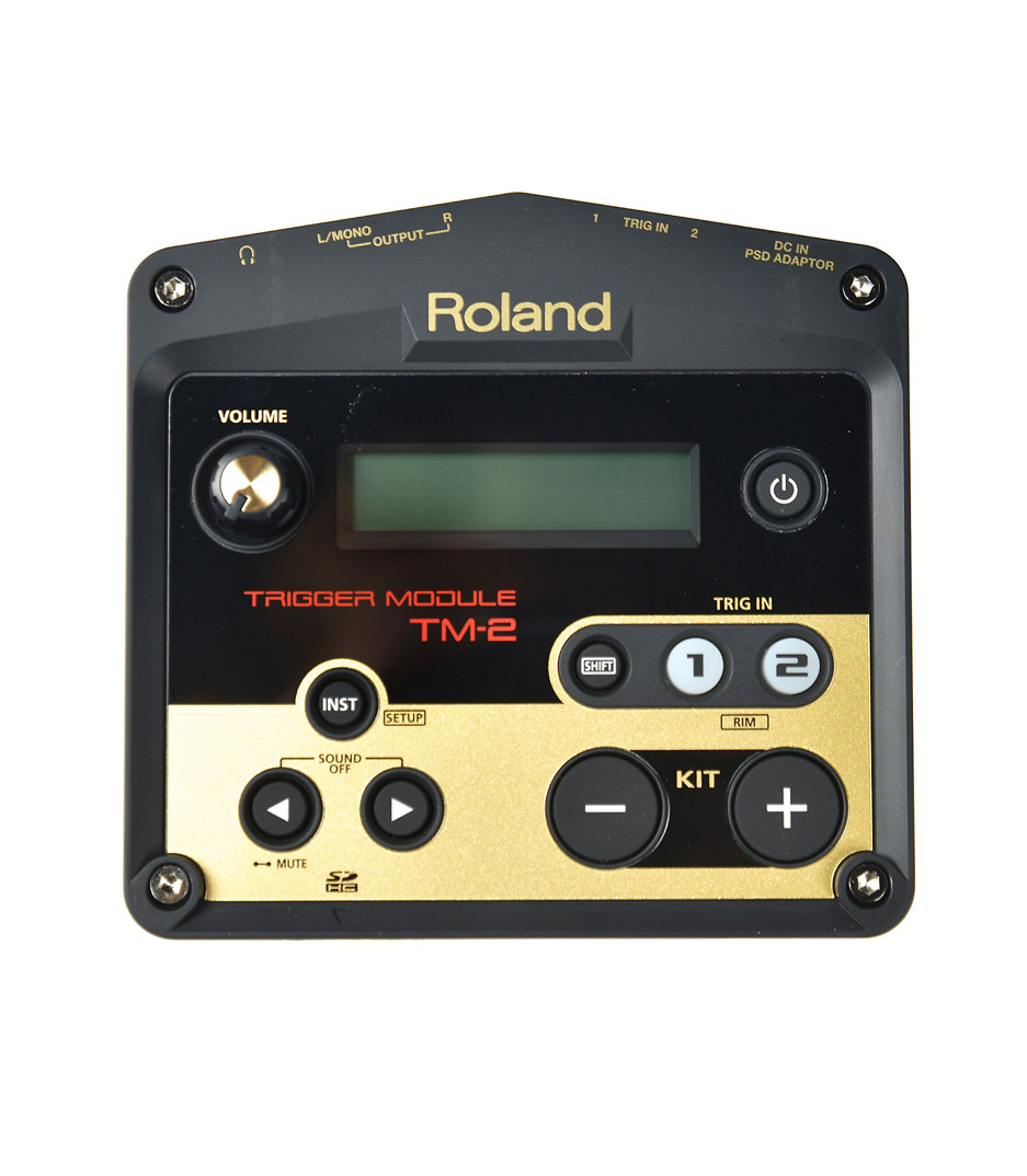 Buy Roland TM 2 Trigger Module Melody House