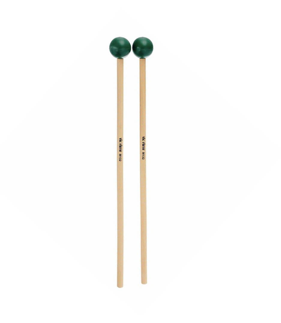 Buy Vicfirth - M132 Xylophone Rubber Mallet