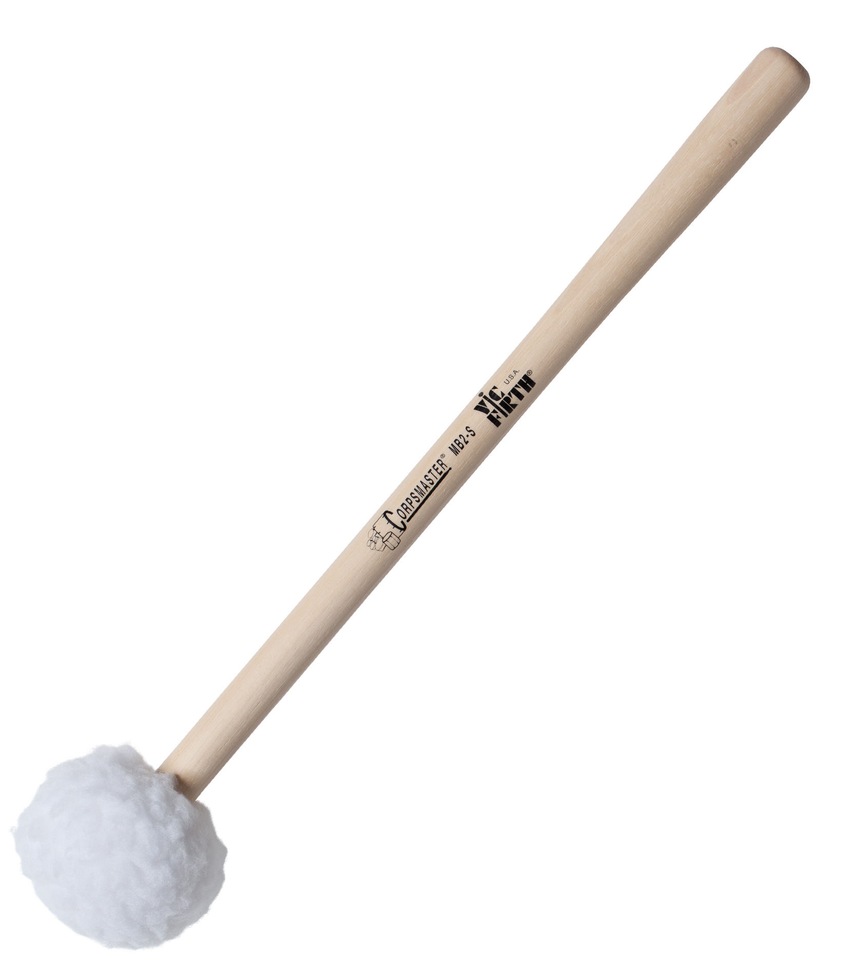 buy vicfirth mb2s