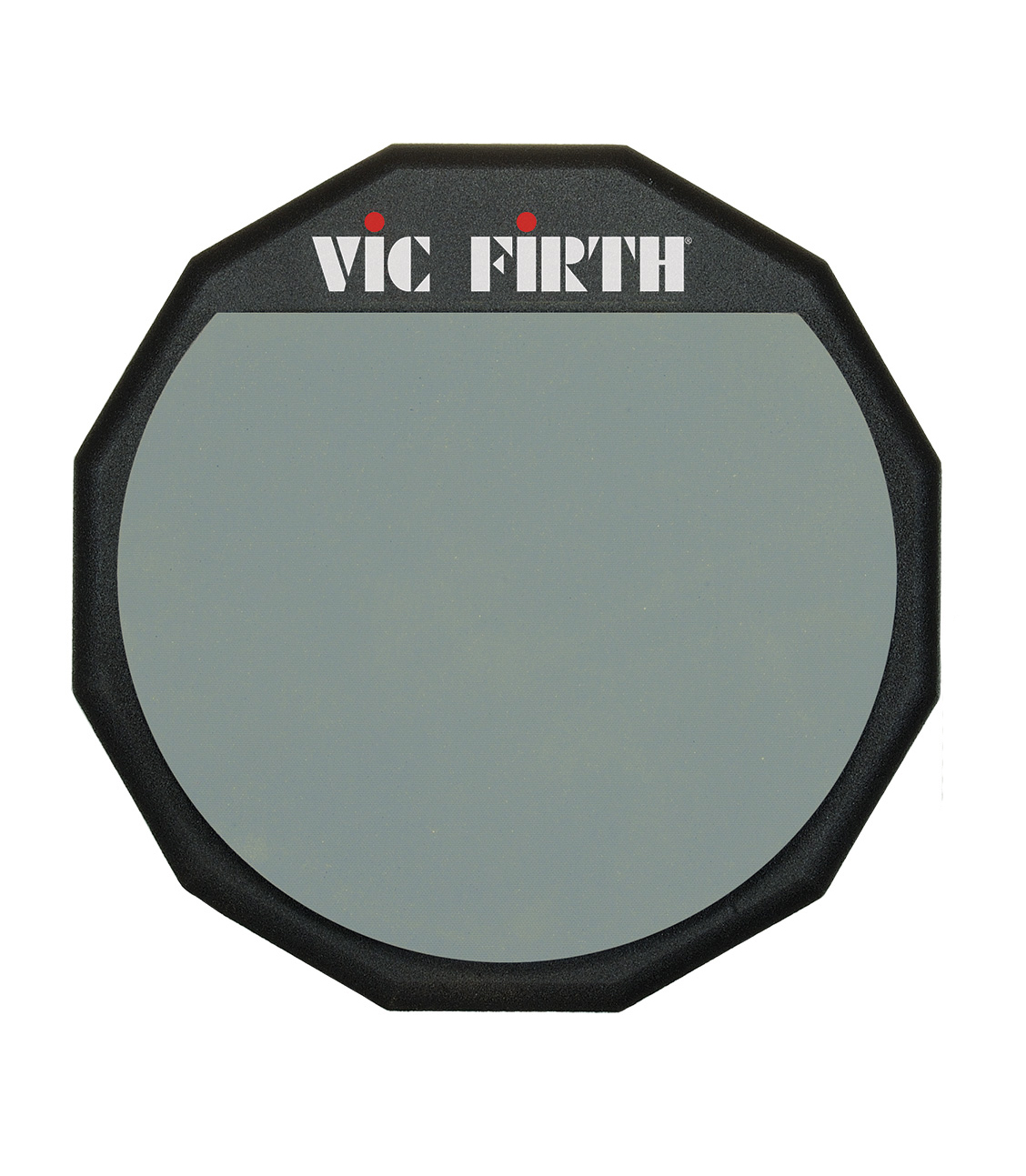 buy vicfirth 12 inch single sided practice pad