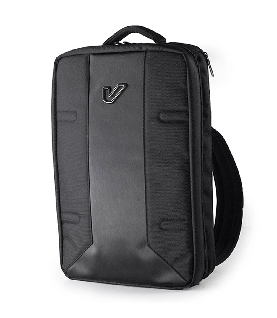 Gruv - QUIVR TR BLK QUIVR TOUR DRUM STICK BAG Black