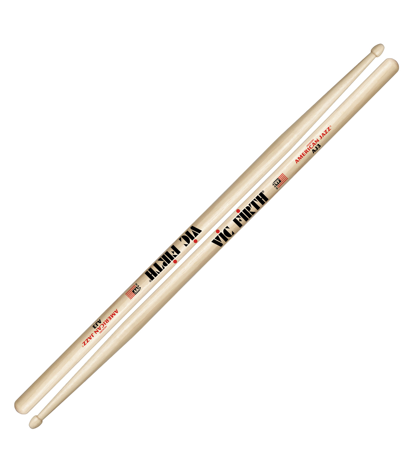 Vicfirth - AJ3 - Melody House Musical Instruments