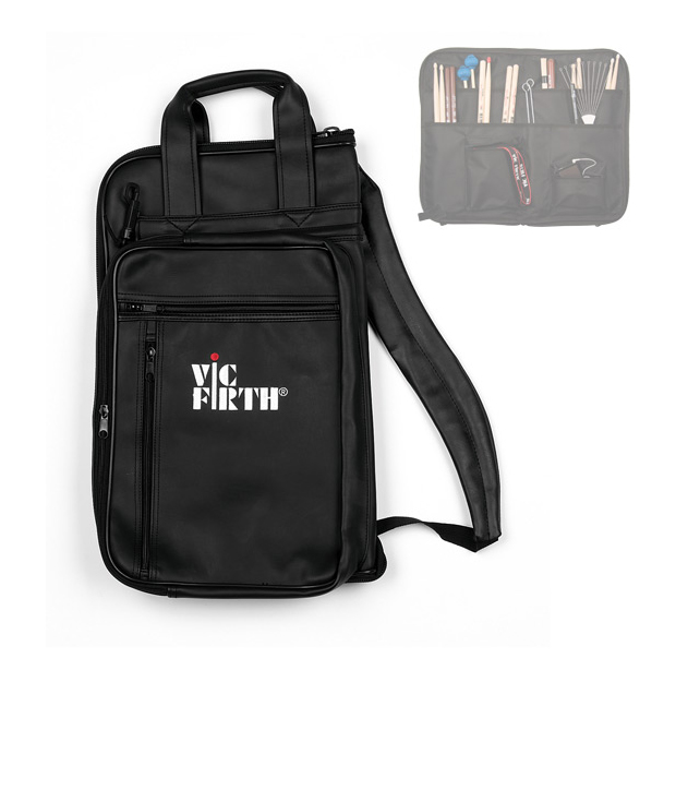 Buy vicfirth Stick Bag Made of Vinyl Melody House
