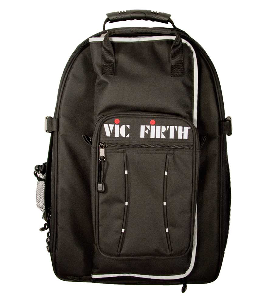 Buy vicfirth Vicpack Drummers Backpack Melody House