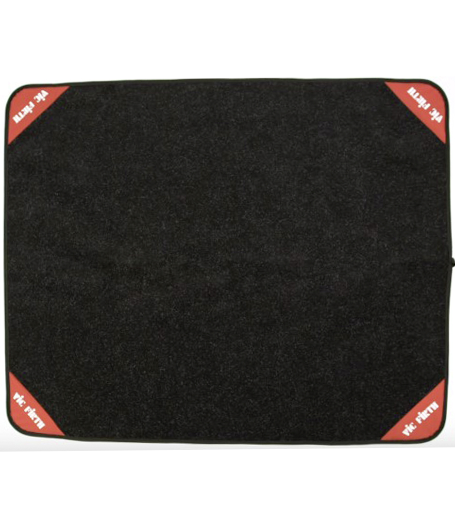 Vicfirth - VICRUG1 Vic Firth Deluxe Drum Rug